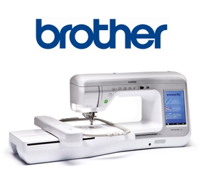 Brother Innov-is V5