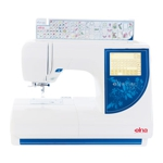 Elna Embroidery Machines