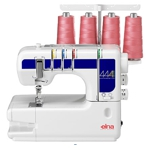Elna Coverstitch Machine